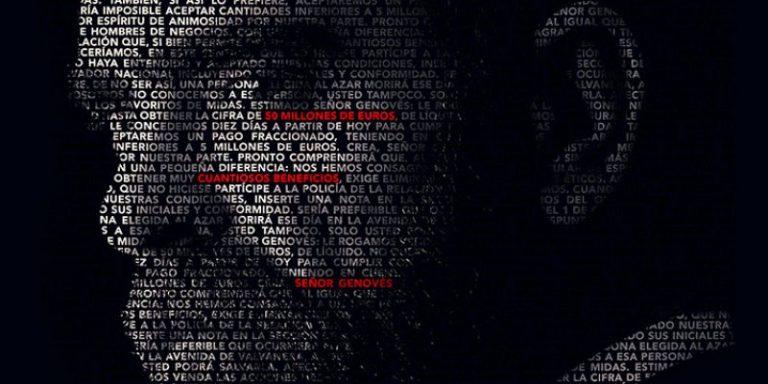 No te pierdas el estreno de Los favoritos de Midas en Netflix