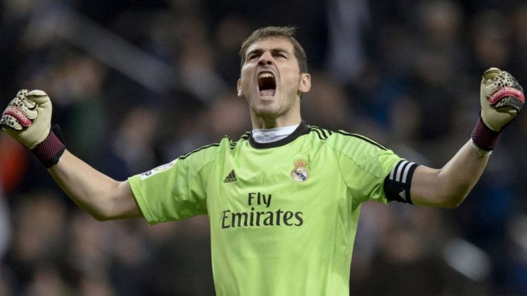 Iker Casillas se olvida de un amigo: su polémico ránking de porteros