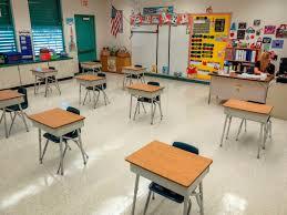 La Región de Murcia suma 15 nuevos positivos en sus centros educativos