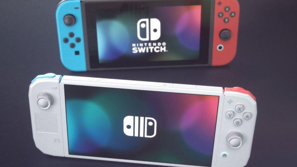Compatibilidades en juegos de Nintendo Switch Pro