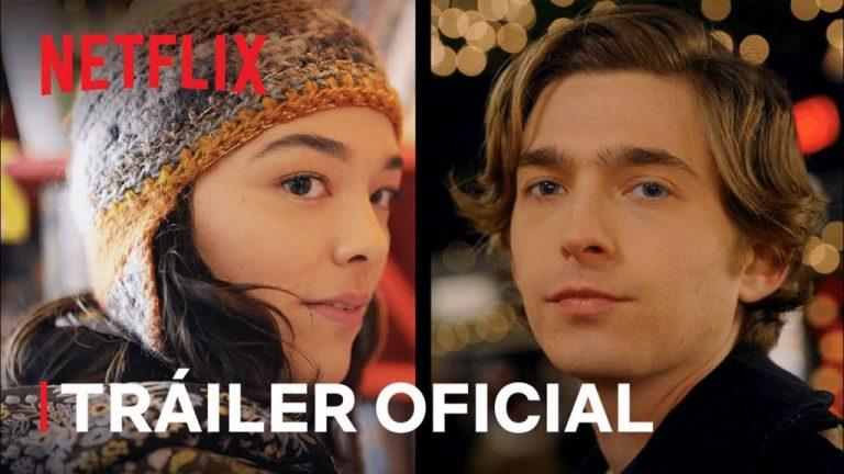 'Dash&Lily': la nueva serie de Netflix que te enamorará estas Navidades