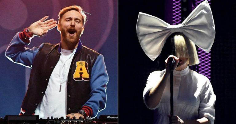 Videoclip del nuevo dueto de David Guetta con Sia , 'Let's love'
