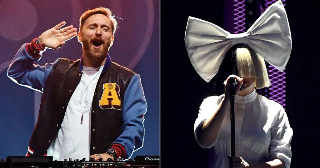 Lanzamiento de videoclip del nuevo dueto de David Guetta & Sia, 'Let's Love'
