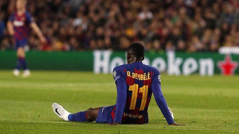 Dembélé, Hazard… Los cracks de cristal: futbolistas que prometían mucho y pasaron de lesión en lesión