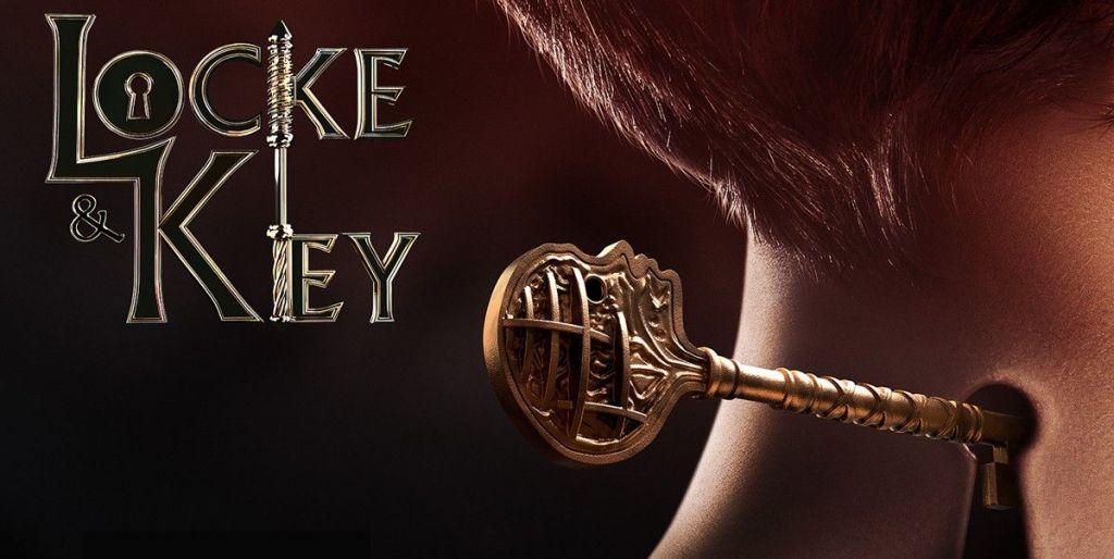 Los actores que llegarán a la segunda temporada de Locke & Key en Netflix