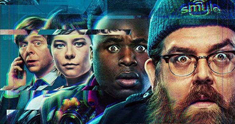 Truth Seekers: Tráiler de la nueva serie de Amazon Prime con Simon Pegg y Nick Frost