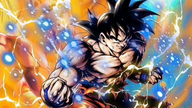 Los 15 mejores personajes de anime y manga