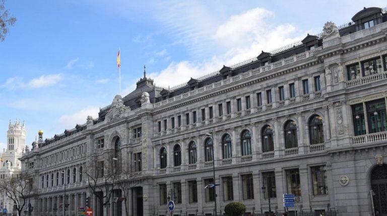El Banco de España confirma que el Euríbor marcó un nuevo mínimo histórico