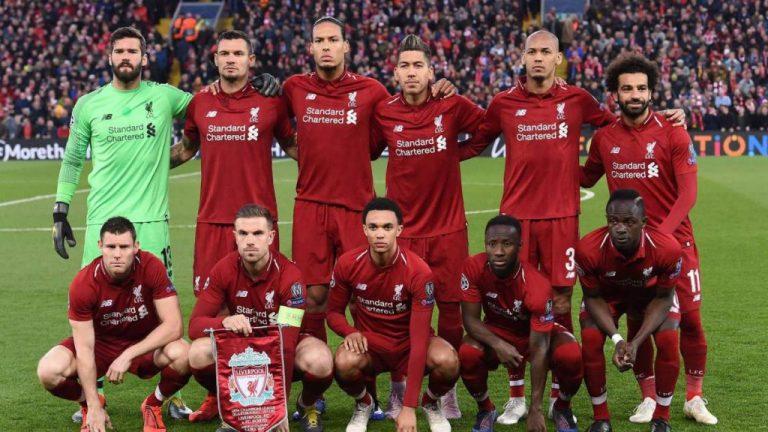 Los deseos de año nuevo del Liverpool: dos centrales en la lista