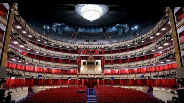El Teatro Real acude en ayuda del flamenco con un ciclo en noviembre