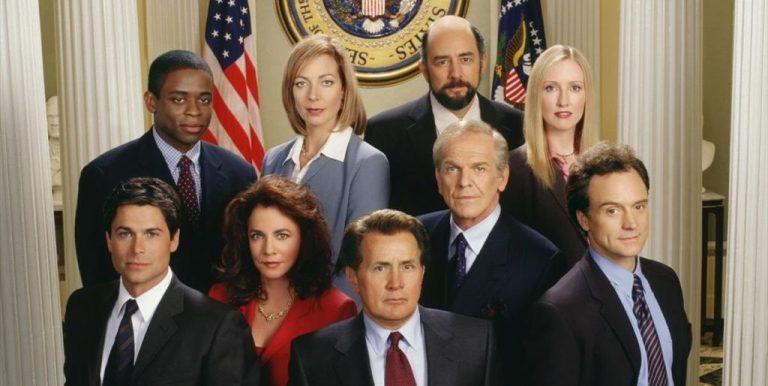 No te pierdas la reunión especial de El ala Oeste de La Casa Blanca en HBO Max