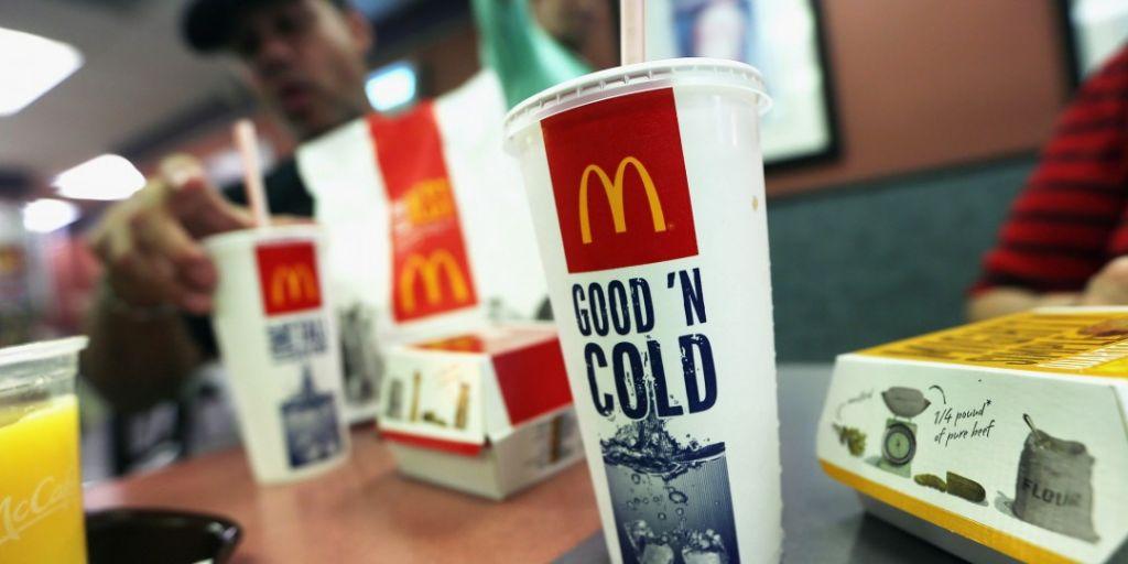 ¿Es la Coca-Cola de McDonald's la mejor?