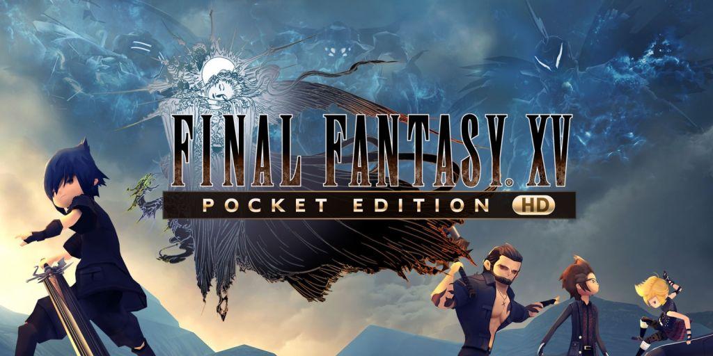 Si te gusta Final Fantasy, puedes jugar gratis en Android