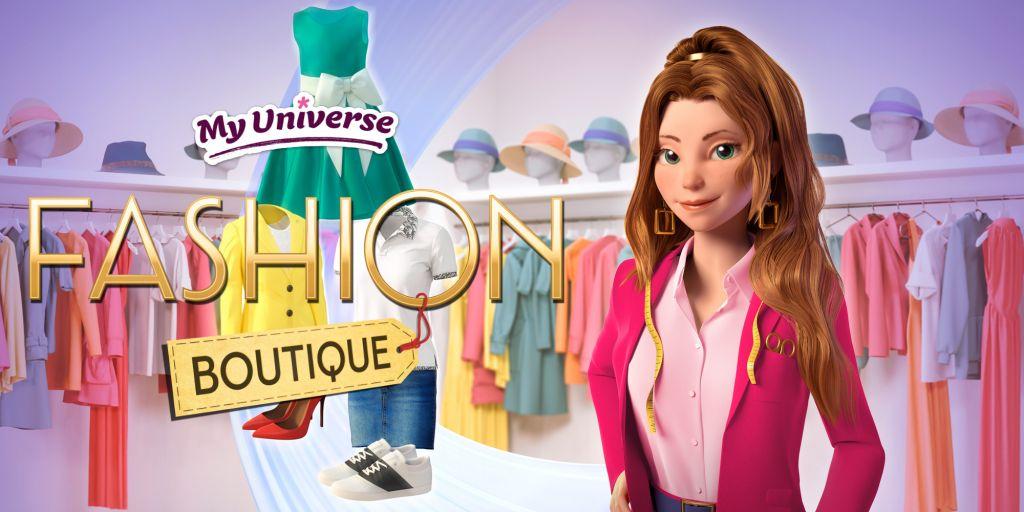 Fashion Boutique – Lleva tu propia tienda de moda