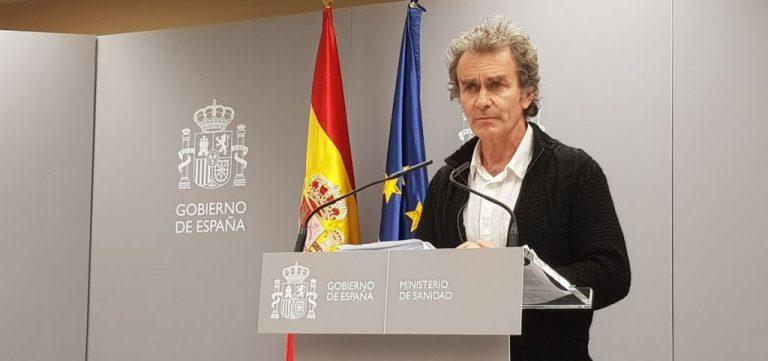 """Simón dice que la orden del BOE es una medida """"urgente"""""""