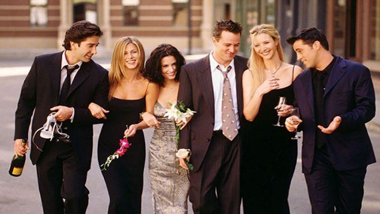 Los 10 mejores episodios de Friends que no te cansarás de ver