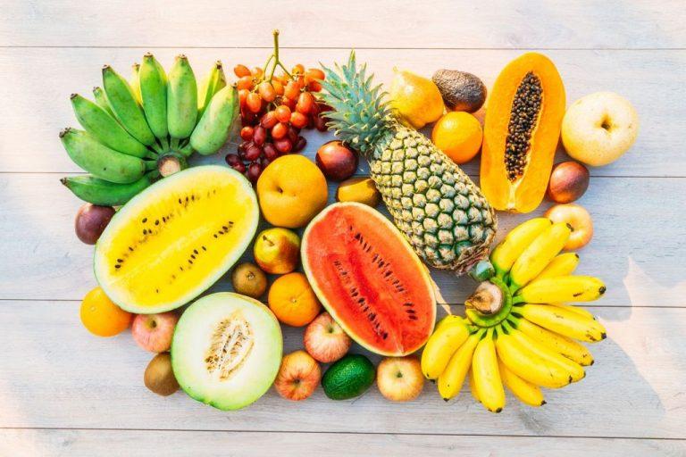 Frutas 'trampa' que hacen que tu dieta no funcione