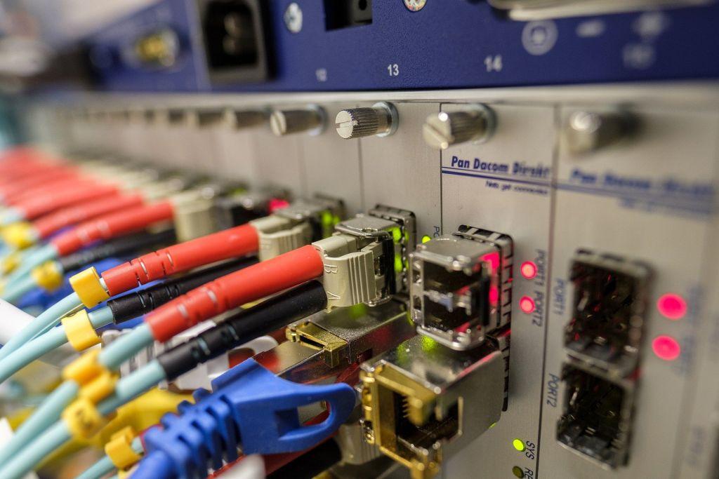 Que es la fibra optica