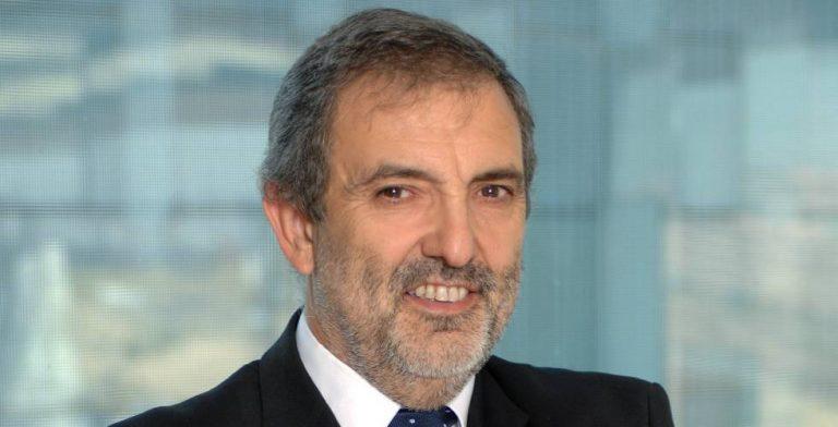 Luis Miguel Gilpérez da las claves para un nuevo modelo de reindustrialización