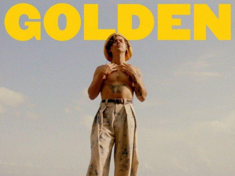 'Golden', nuevo vídeo de Harry Styles