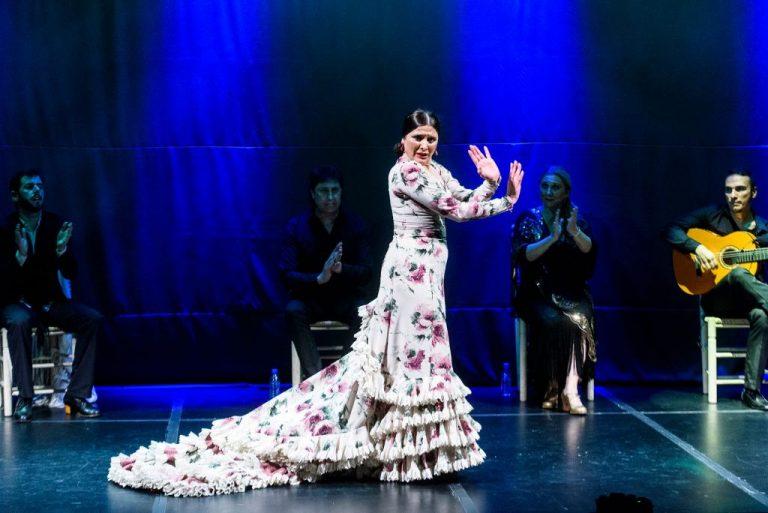 Cambridge Soho Club, un bar 'british' con flamenco en directo