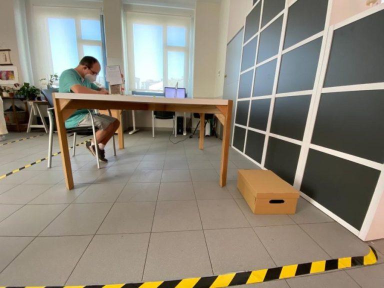 Seis de cada 10 trabajadores con discapacidad intelectual se encuentran en una situación de inactividad debido a la pandemia