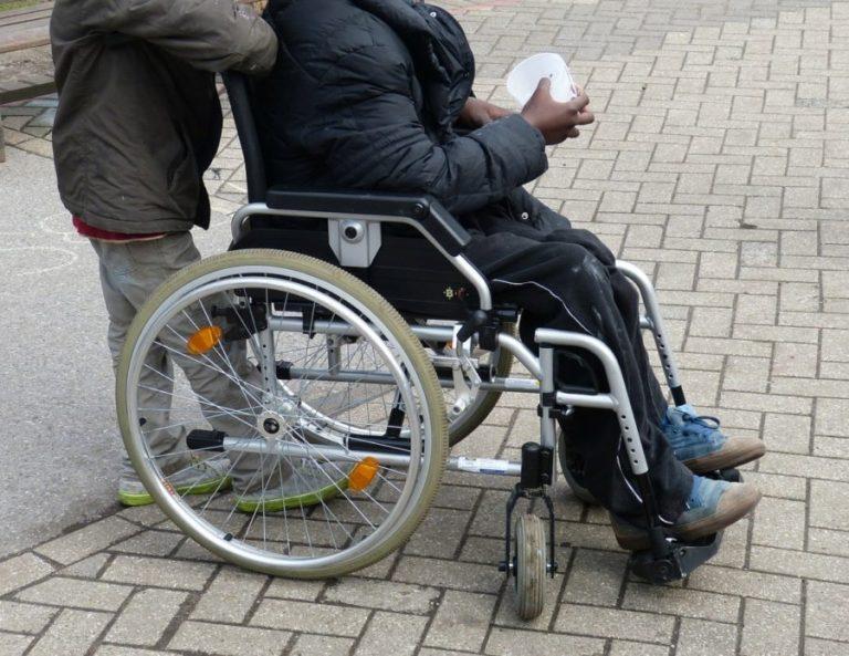 La pandemia golpea el empleo de personas con discapacidad