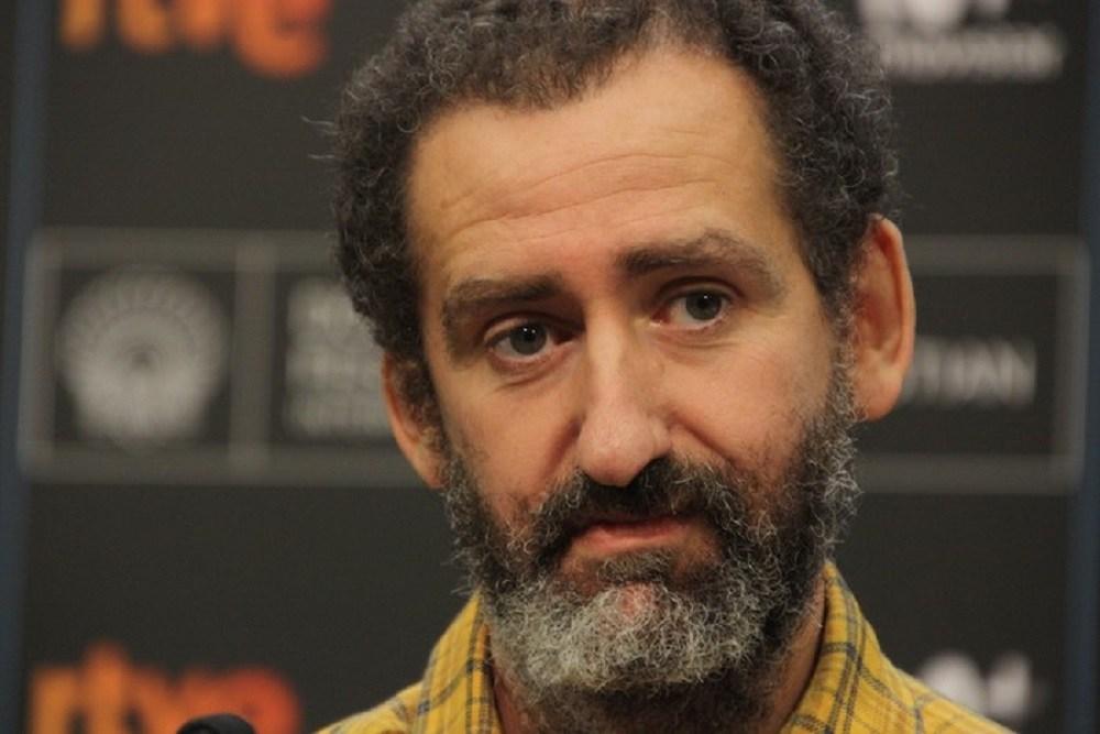 Jon Garaño ('La trinchera infinita'), sobre las opciones de los Oscar