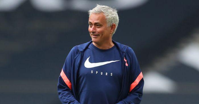 Mourinho prepara casi 100 M€ para fichar al otro Vinicius