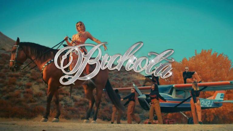 Karol G presenta 'Bichota', su  nuevo single