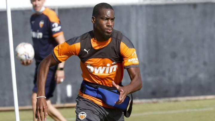 Simeone quiere a Kondogbia y el futbolista tiene un pulso al Valencia
