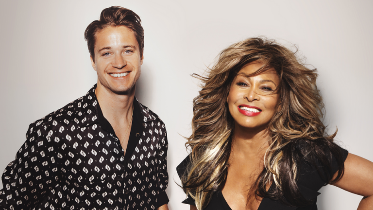 'What's Love Got To Do With It' de Tina Turner vs Kygo