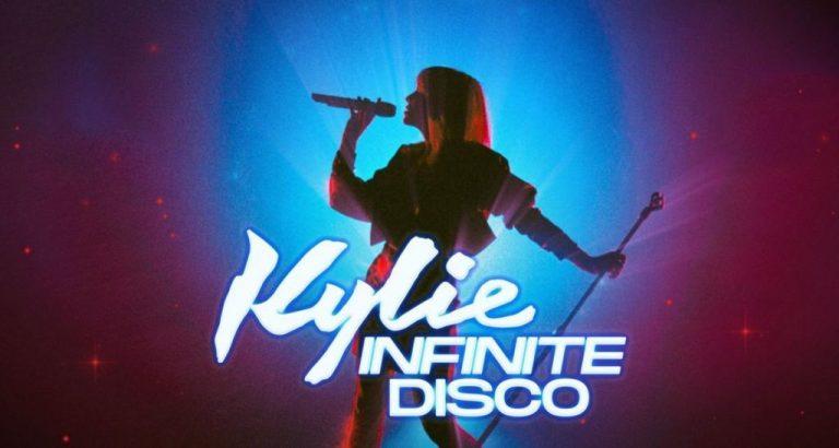 """Kylie Minogue : concierto """"Infinite Disco"""" en streaming"""