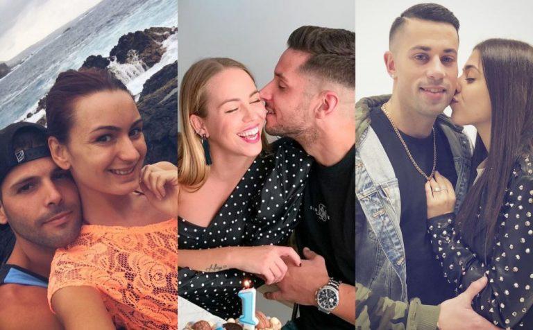 'La Isla de las Tentaciones': las parejas que suenan para la próxima edición