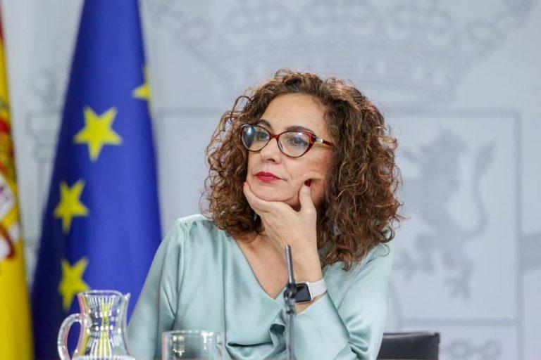 Los socios de Gobierno ultiman la negociación sobre el borrador de PGE