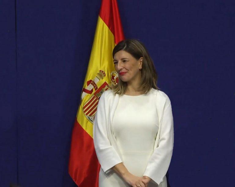 Díaz asegura que los ERTE se seguirán prorrogando