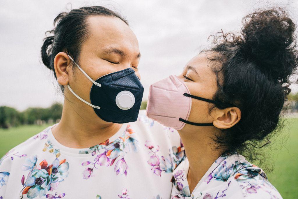 La obligatoriedad en el uso de la mascarilla