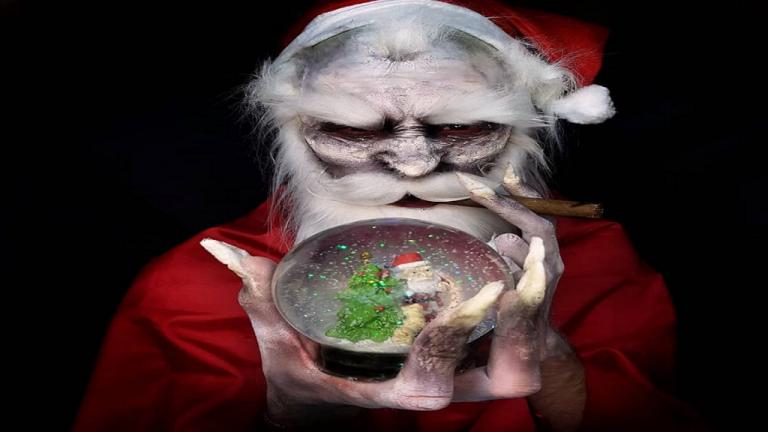 Leyendas macabras sobre la Navidad que jamás habías escuchado