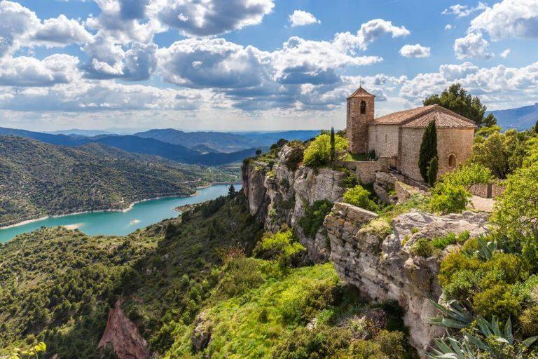 Los 10 pueblos más bonitos de Cataluña