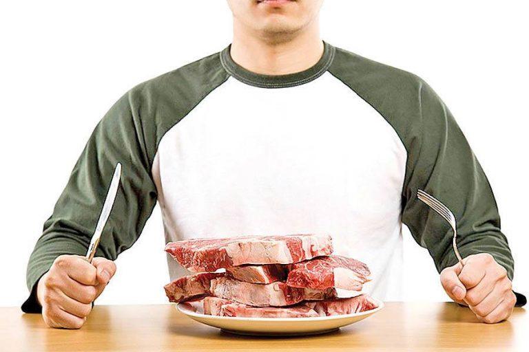 Los peligros que no sabes de consumir carne roja
