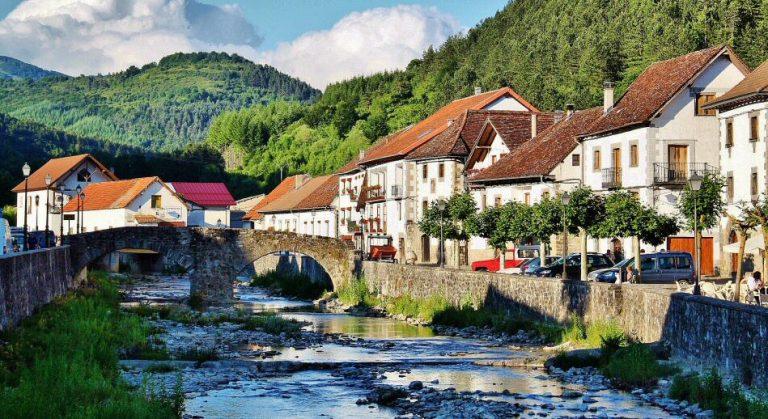 Los pueblos de España más bonitos de Navarra