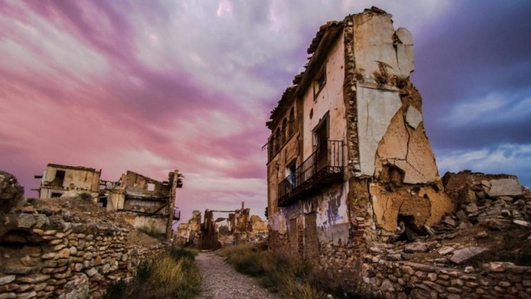 Dan pánico: Los pueblos y sitios más terroríficos de España