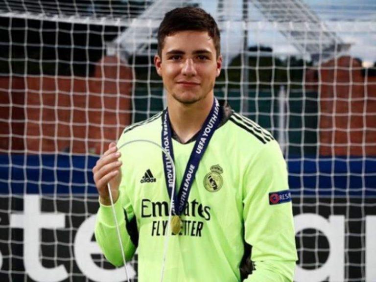 ¿Quién es Lucas Cañizares, el sucesor de Iker Casillas?