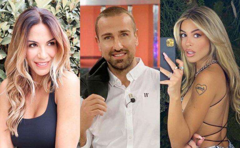 Los rostros de Telecinco que salieron de MYHYV y quizás no recordabas