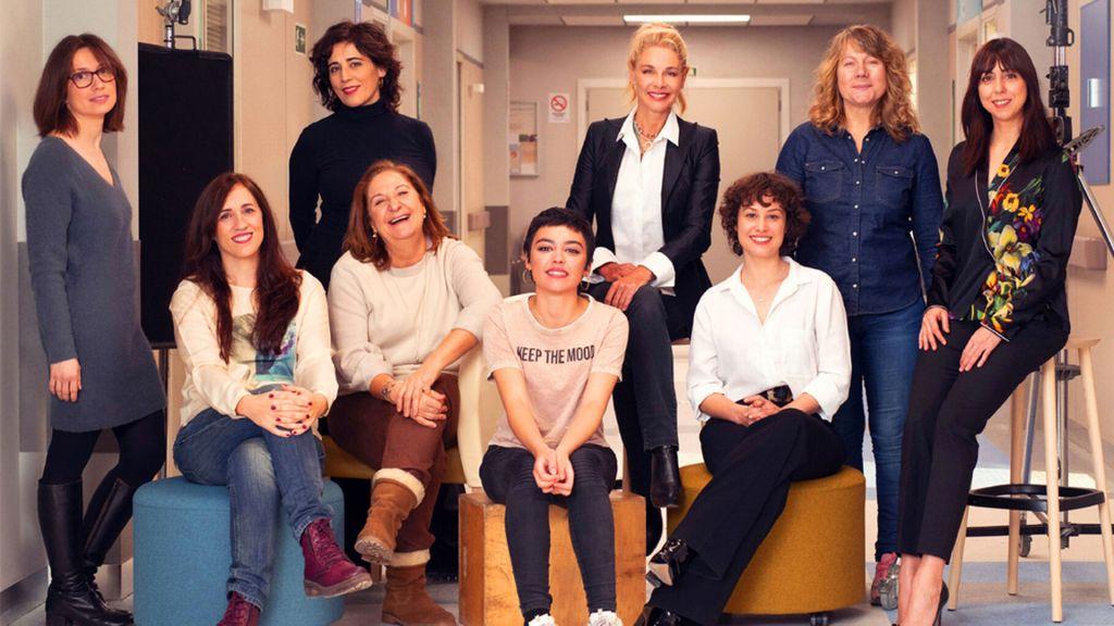 'Madres' y otras series que han estado rondando en la programación