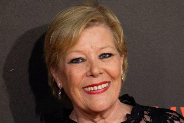 María Garralón
