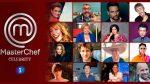 Masterchef Celebrity 5: este es el famoso más competitivo del programa