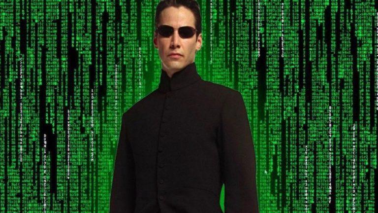 Matrix: Origen del código verde y otros secretos que se han revelado