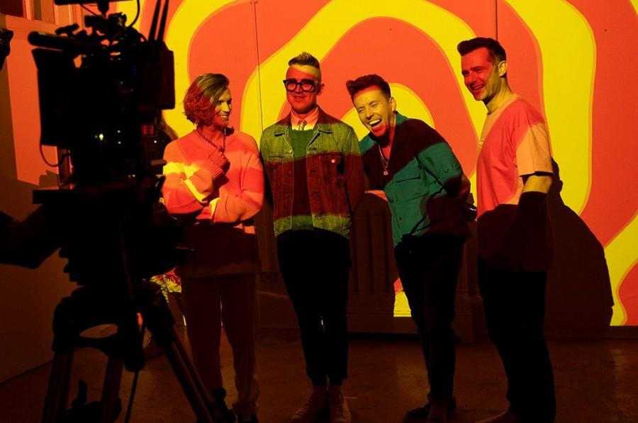 'Tonight is The Night', nuevo single de McFly