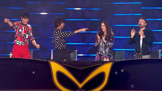 El Hormiguero: esto es lo que aportarán Malú, José Mota y Arturo Valls a 'Mask Singer'